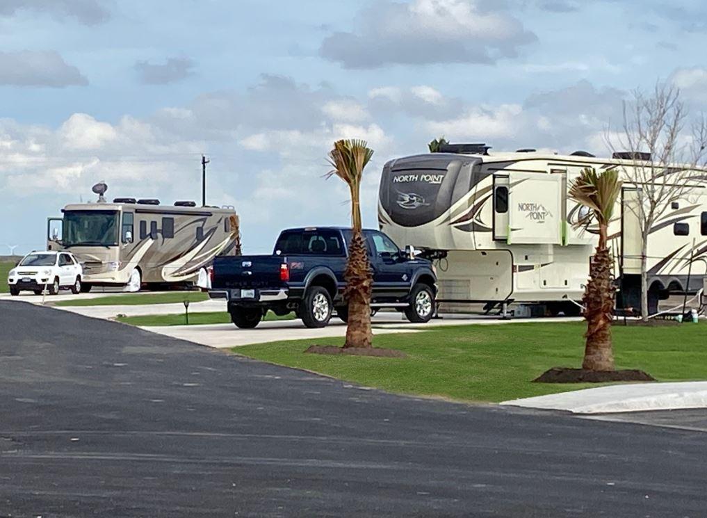 South Padre Island Rv Resort Brownsville Rv Sites Brownsville Tx Tropical Trails Rv Resort